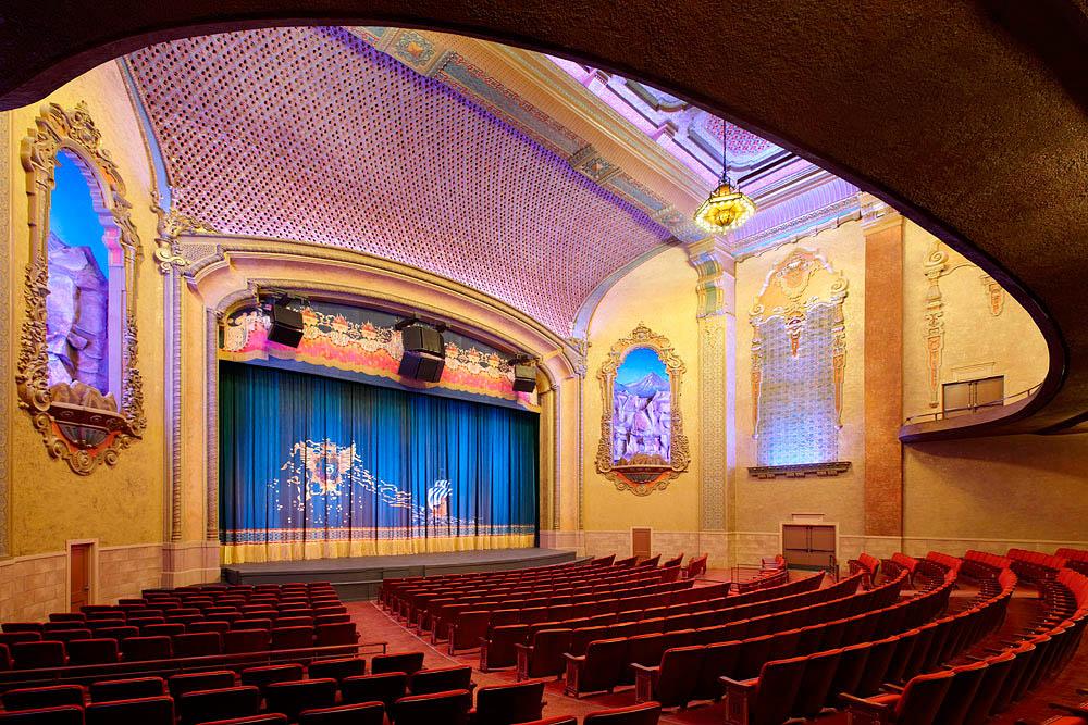 Balboa Theatre Atos