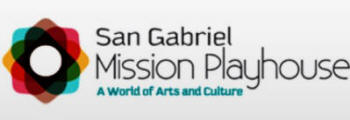 San Gabriel Playhouse Website