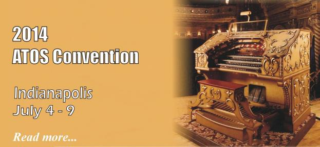 Attend ATOS 2014 Convention
